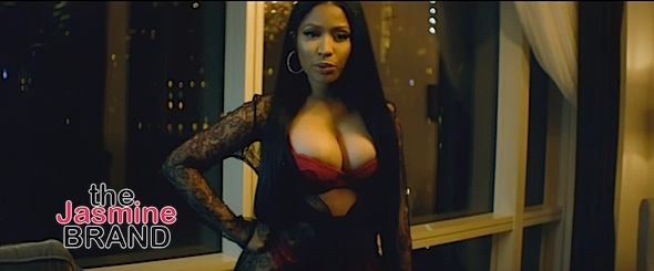 "DJ Khaled Releases ""Do You Mind"" Video ft. Nicki Minaj, Chris Brown, August Alsina, Jeremih, Future, Rick Ross"