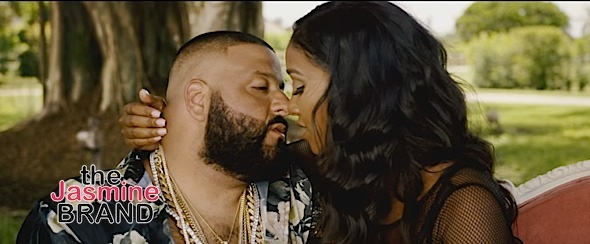 dj khaled releases quotdo you mindquot video ft nicki minaj