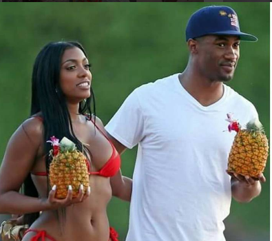 Porsha Williams To Introduce New Boyfriend Todd On RHOA [Photos]