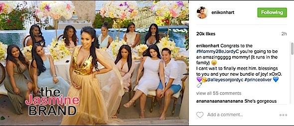 Khloe Kardashian's Boyfriend Tristan Thompson Welcomes Son With Ex Girlfriend