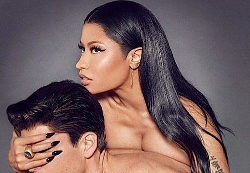 Nicki Minaj's Advice To Women: Become an entrepreneur, a career-driven woman.