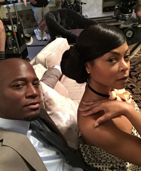Murder In the First Starring Taye Diggs Cancelled