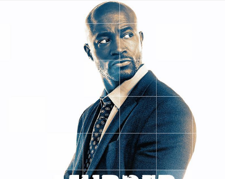 """""""Murder In the First"""" Starring Taye Diggs Cancelled"""
