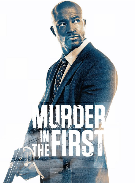 """Murder In the First"" Starring Taye Diggs Cancelled"