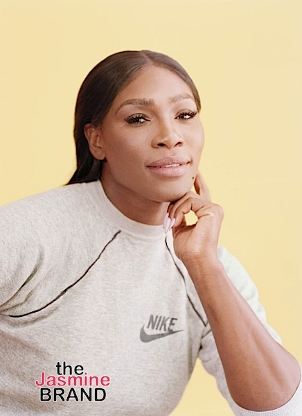 Serena Williams Trip to Africa Changed Her Life