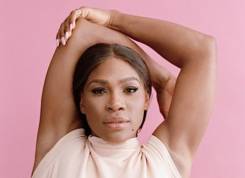 Serena Williams' Trip to Africa Changed Her Life