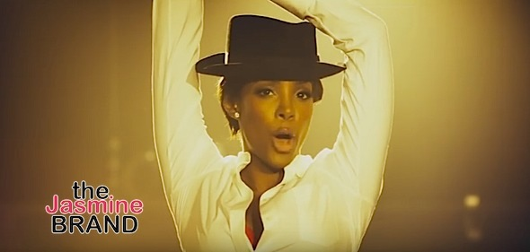 Kelly Rowland Teams Up With Trevor Jackson For 'Dumb' Video [WATCH]