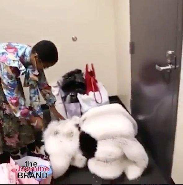 Nicki Minaj Bows Down To Lauryn Hill: She's a goddess! [VIDEO]