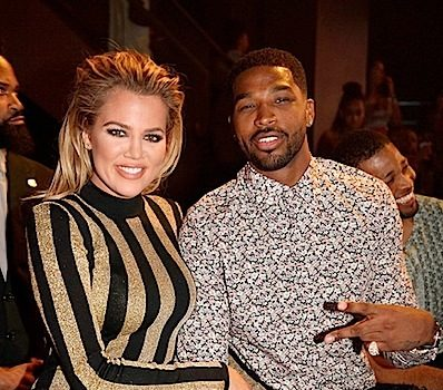 Khloe Kardashian Expecting Baby Boy w/ Tristan Thompson [Ovary Hustlin']