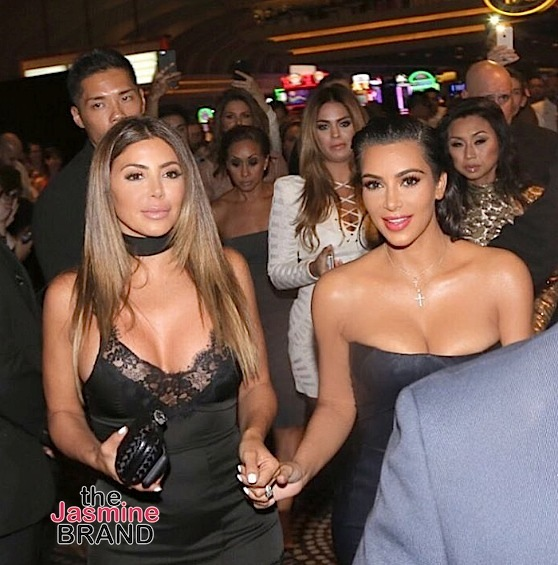 Scottie & Larsa Pippen's Split Blamed On Future & Kardashian's + Couple May Reconcile