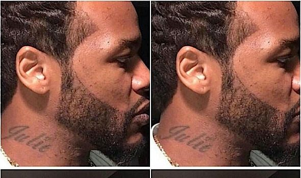 Jaheim Curses 'Haters' Out After Debuting New Hair