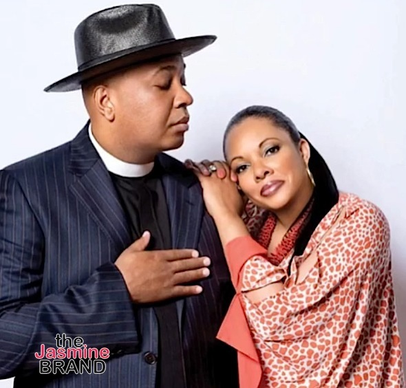 Rev. Run & Wife Justine Simmons Star In New Comedy Series