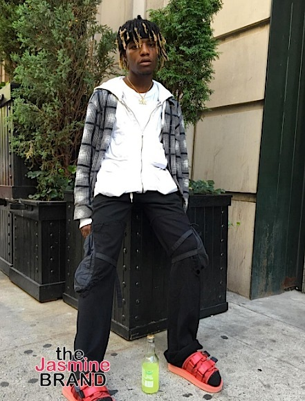 (EXCLUSIVE) Ian Connor Ordered to Pay $150k to Concertgoer Over Severe Injuries She Suffered After He Crowd Dived