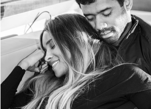 Ciara Confirms She's Pregnant With Baby Number 2! [Photo]