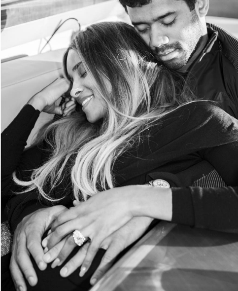 Ciara Confirms She's Pregnant With Baby Number 2