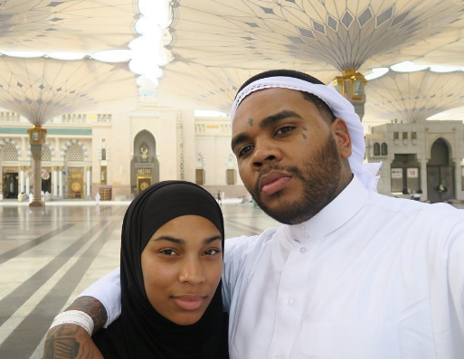 Kevin Gates Wife Trashes Court For Sentencing Husband 180 Days In Jail For Kicking Female Fan [VIDEO]