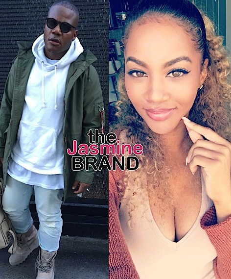 (EXCLUSIVE) Sean Garrett Sues Baby Mama Over Son: I want joint & legal custody!