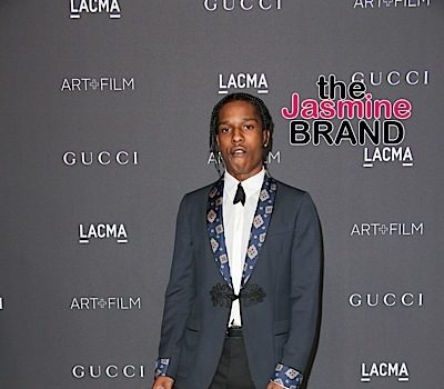 ASAP Rocky Reacts To Sex Tape Leaking & Negative Responses To His Performance