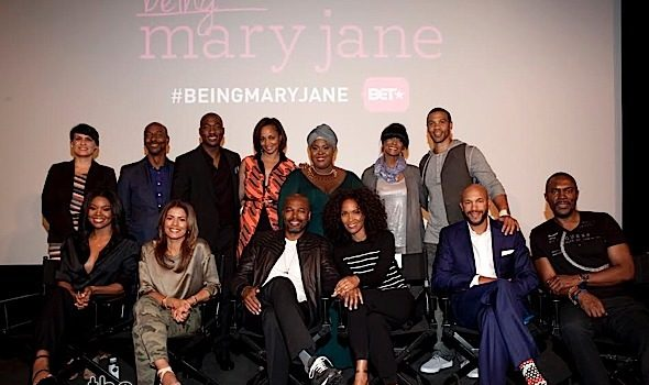 Gabrielle Union's BET Lawsuit Defended by Hollywood Union, Entire 'Being Mary Jane' Cast Named