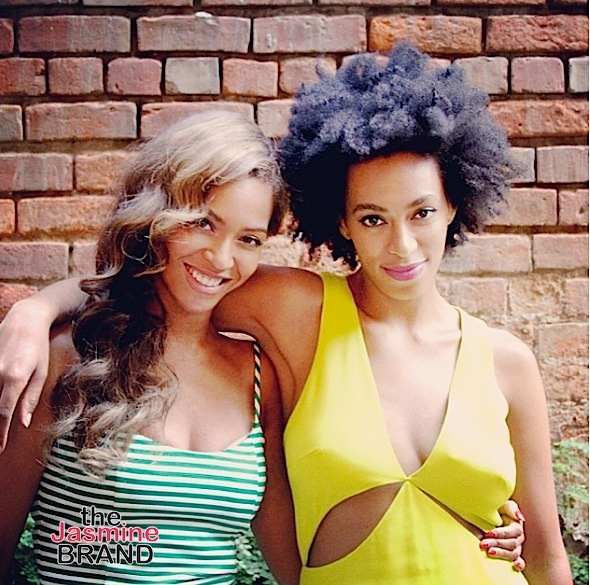 [Sibling Success] Solange & Beyonce Now Both Have No. 1 Albums on Billboard 200 Chart