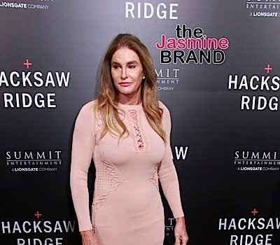 (UPDATE) Caitlyn Jenner: I Am NOT Posing Nude! [VIDEO]