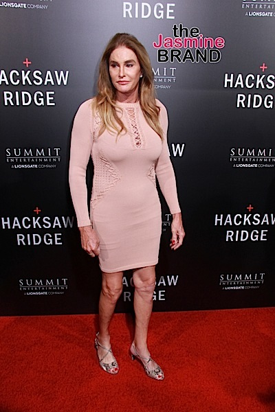 Caitlyn Jenner Planning To Pose Nude