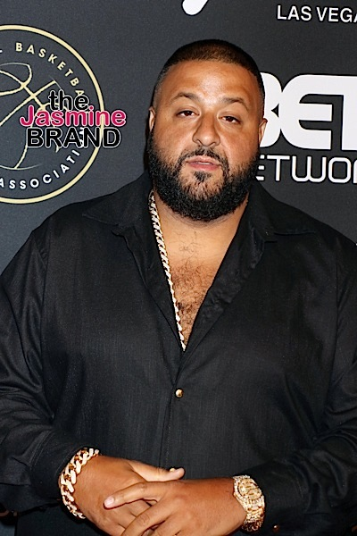 (EXCLUSIVE) Jeweler Wants DJ Khaled Sanctioned In $100k Lawsuit