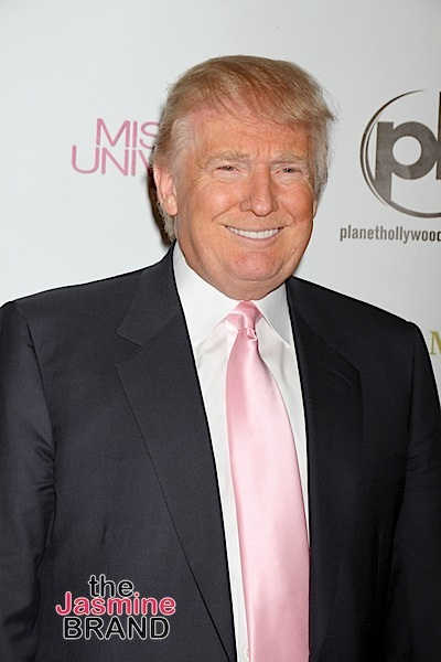 Donald Trump Biopic 'The Apprentice' In The Works