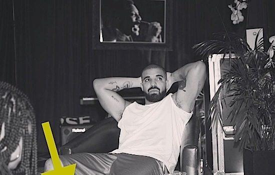 Ankle Injury Forces Drake To Postpone Summer 16 Tour