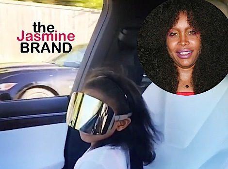 Erykah Badu & Daughter's Epic Carpool Karaoke, Taraji P. Henson's Baby Fever + Blac Chyna's LAVISH Baby Shower Gifts [VIDEO]