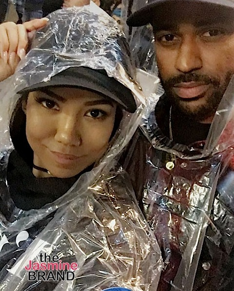 Jhene Aiko & Dot da Genius Officially Divorced