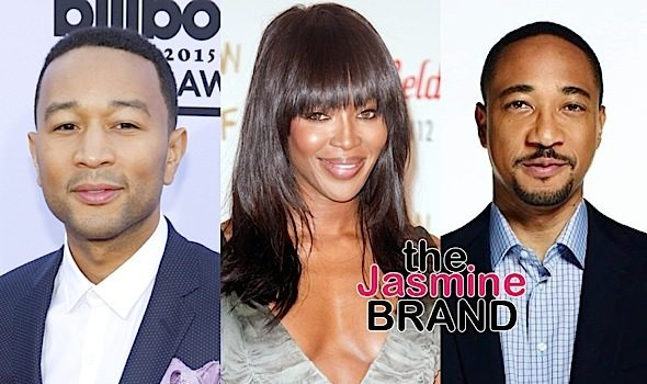 "John Legend To Guest Star In ""Underground"", Damon Gupton Joins ""Criminal Minds"" + Naomi Campbell Cast In ""Star"""