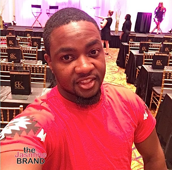 Kandi Burruss Says Reputation & Business Deals Effected by Ex-Employee Lawsuit: They're labeling me the boss from hell!