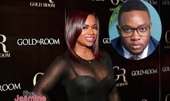 (EXCLUSIVE) Kandi Burruss Calls BS On Ex Employee's Lawsuit: I paid him!