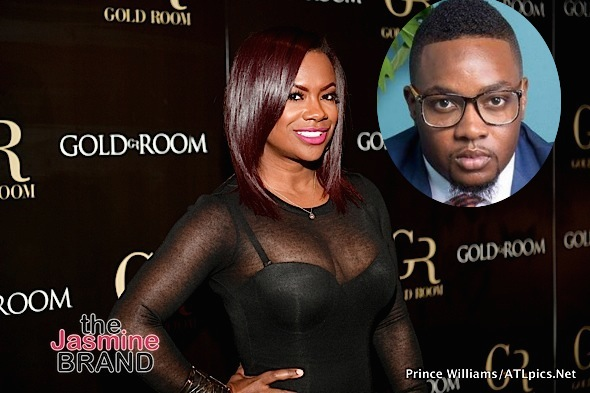 (EXCLUSIVE) Kandi Burruss Counter Sues Ex Employee For Slander & Defamation: He filmed with Phaedra Parks for TV time!