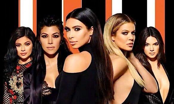 """Keeping Up With Kardashians"" Production Stopped Over Kim Kardashian Robbery"