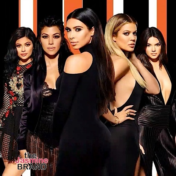 """Keeping Up With Kardashians"" Production Stopped Over Kim Kardashian Robbery"