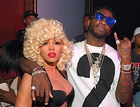 Gucci Mane & Keyshia Ka'oir Land Reality Show Wedding Special [VIDEO]