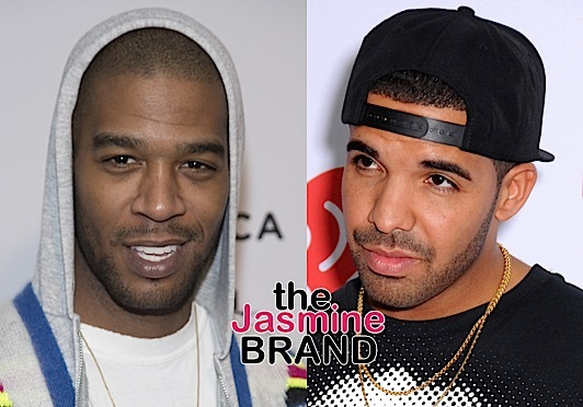 Kid Cudi Takes A Break From Rehab, Calls Drake A Vagina