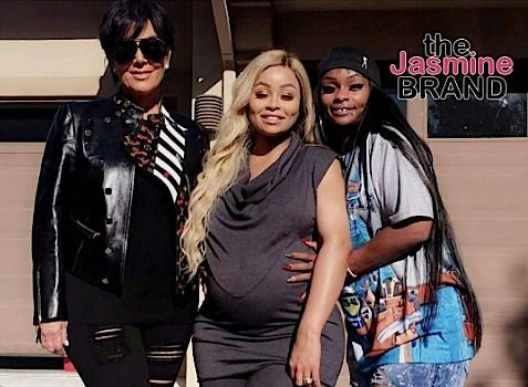 Blac Chyna Hosts Ferraris & Legos Birthday Party For King Cairo: Kris Jenner, Tokyo Toni, Laura Govan Attend [Photos]