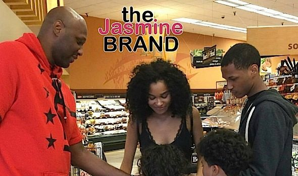 Lamar Odom Shops It Up, Rihanna Joins Faux Locs Craze, 'STAR' Cast Kicks It + RHOA's Melanin Poppin Beauties