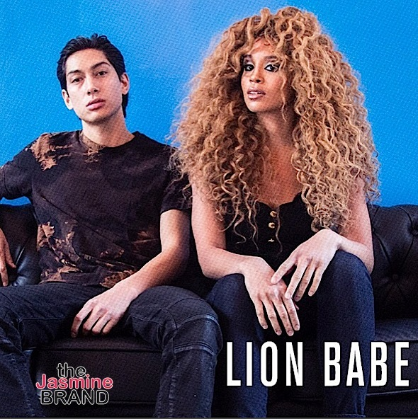 Lion Babe Singer's Mother Is Vanessa Williams