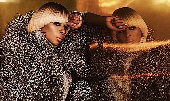 "Mary J. Blige Says Divorce Feels 'Terrible', Debuts New Track ""Thick Of It"" [New Music]"