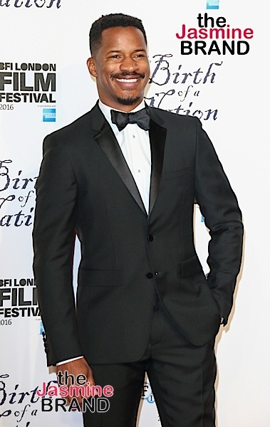 Nate Parker Accused of Exposing Himself To Female Trainer In College