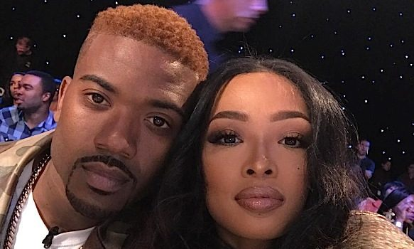 Ray J Says He & Princess Love Live Together In Miami: We're Meant To Be