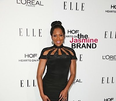 Regina King Signs Production Deal With ABC