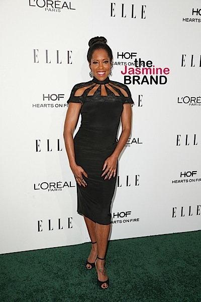 Regina King To Star & Produce 'No Place Safe' Drama