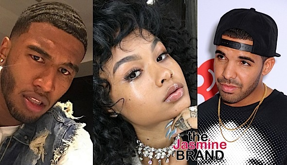 (EXCLUSIVE) India Love's Situationship With Drake Only Sex, Reconciles With Ex UCLA Player
