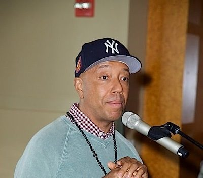 Russell Simmons Sells RushCard For $147 Million!