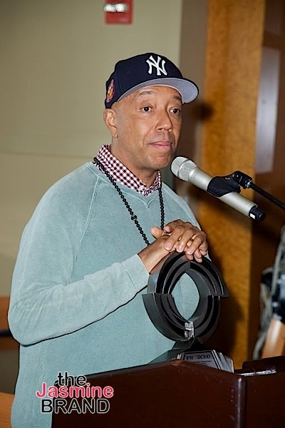 Russell Simmons RushCard Fined $13 Million